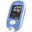 Diabetes Software by SINOVO can import your readings from Fora Comfort Pro GD40a